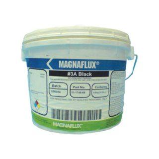 Magnaflux 3A Black порошок магнитный черный