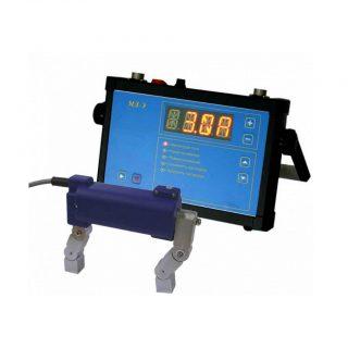 МД-Э электромагнит с управлением от электронного модуля