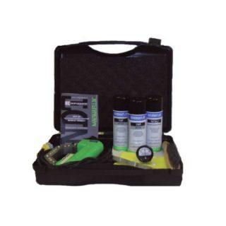 MPY-P Kit набор для магнитопорошкового контроля