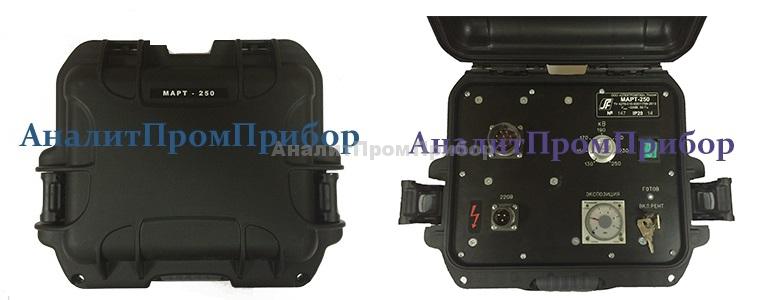 МАРТ-250 Пульт управления