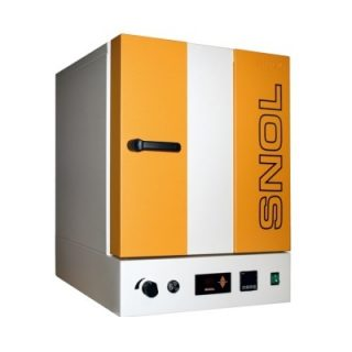 SNOL 120/300 LFN шкаф сушильный (120 л, нерж. сталь, программируемый)