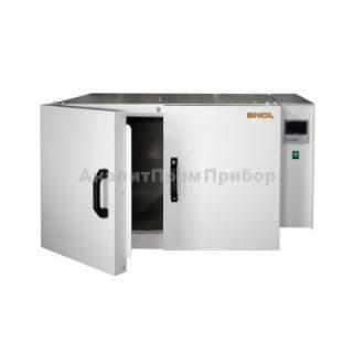 SNOL 200/200 шкаф сушильный (200 л, нерж. сталь, электронный)