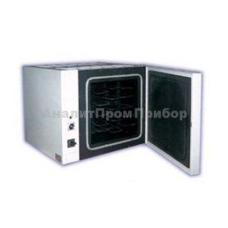 SNOL 75/350 шкаф сушильный (75 л, сталь, программируемый)