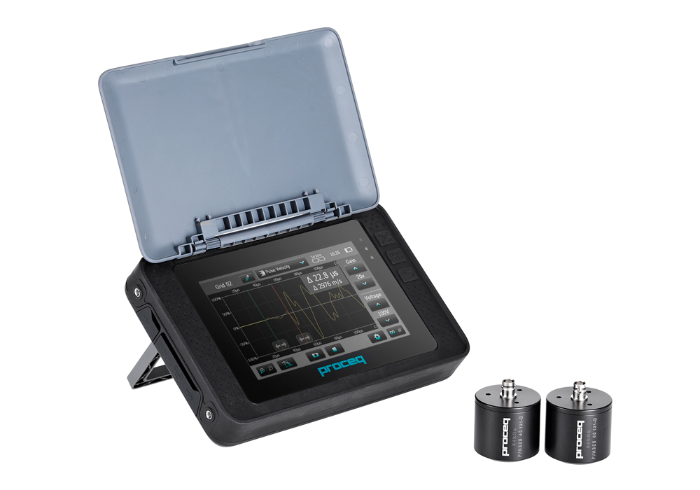 Ультразвуковой прибор Pundit PL-200