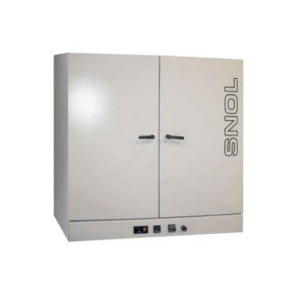 SNOL 420/300 LFN шкаф сушильный (420 л, нерж. сталь, электронный)