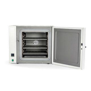 SNOL 58/350 шкаф сушильный (58 л, нерж. сталь, электронный)