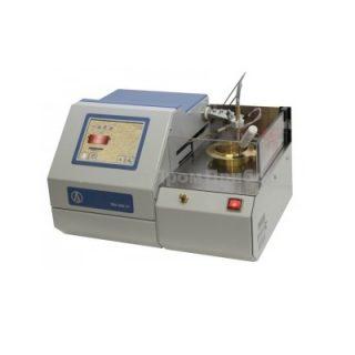 ТВО-ЛАБ-12 аппарат автоматический для определения температуры вспышки в открытом тигле
