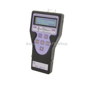 ИПС МГ 4.01 измеритель прочности бетона