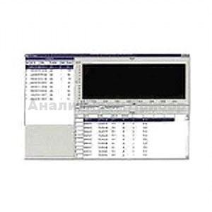 Измерительное программное обеспечение для серии PCE VE 300