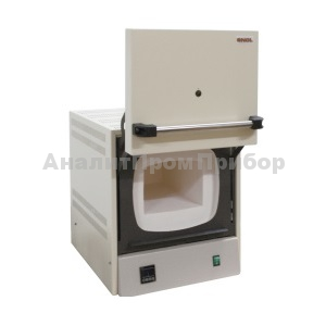 SNOL 8,2/1100 муфельная печь (терморегулятор программируемый; 8,2 л)