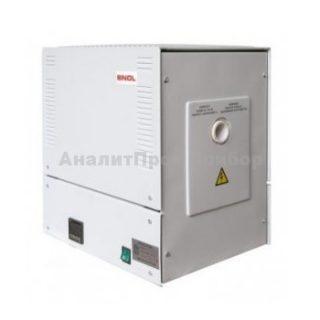 Трубчатая печь SNOL 0,4/1250 (терморегулятор программируемый; 0,4 л)
