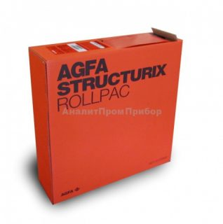 AGFA Structurix Pb Rollpac 100х90 D7