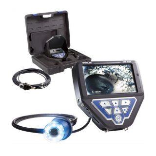 Видеоэндоскоп Wöhler VIS 400