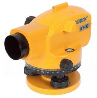 Нивелир оптический N7-32 GEOBOX