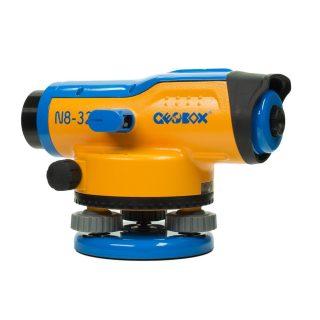 Нивелир оптический N8-32 GEOBOX