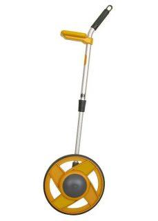 Дорожное колесо цифровое