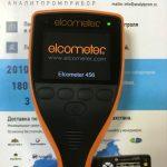 Elcometer 456 толщиномер покрытий со встроенным датчиком