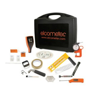 Elcometer KIT 1 набор оборудования для контроля автомобилей