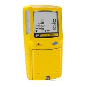 Газоанализатор GasAlertMax XTII