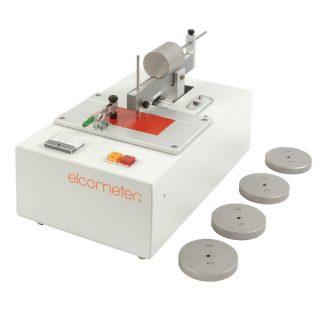 Elcometer 3000 автоматический прибор для оценки стойкости покрытий к царапанью по методу Clement