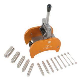 Elcometer 1506 прибор для испытания покрытий на изгиб (цилиндрические стержни)