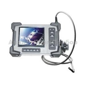 Видеоэндоскоп с управлением D-Series