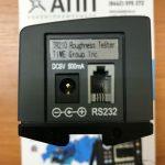 TR210 измеритель шероховатости