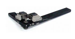 УП-1 — устройство для УЗК перекрестий сварных швов
