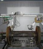 СНК КП — 8.3 — Установка комплексного контроля колесных пар вагонов