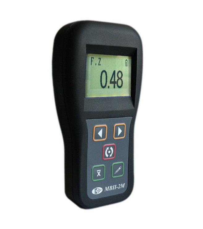 МВП-2М прибор вихретоковый многофункциональный