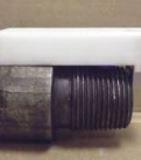 Преобразователи для УЗК резьбовой части замковых соединений бурильных труб