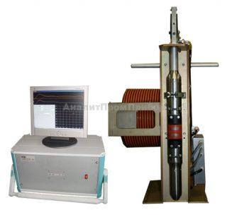 УКТСТ-11 — установка вихретокового контроля