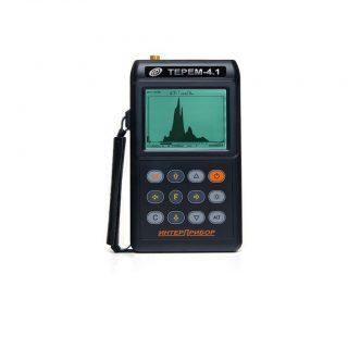 ТЕРЕМ-4.1 GSM системы мониторинга
