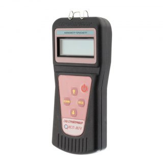 ИСП-МГ4.01 анемометр-термометр