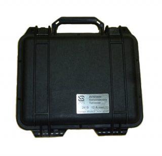 Источник автономного питания ИАП 0,3 СБК 150 / 0,3 СБК 160