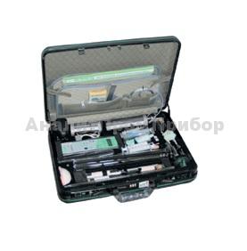 № 2М6У комплект лабораторный для экспресс-анализа топлив