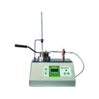 ПЭ-ТВО аппарат полуавтоматический для определения температуры вспышки в открытом тигле