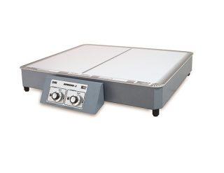 ПРН6050-2 панель двухсекционная равномерного нагрева со стеклокерамической поверхностью