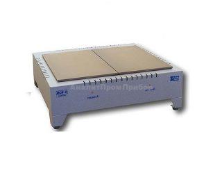 Плитка программируемая двухсекционная  ПСП- 2