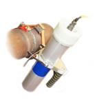 Ременное устройство крепления на трубе для рентген аппаратов 0,3 СБК 150 / 0,3 СБК 160