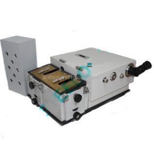 Стилоскоп стационарный СЛ-14 двухэлектродный