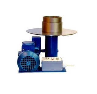 Встряхивающий столик автоматический КП-111А