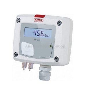 CP114, CP115 датчик дифференциального давления