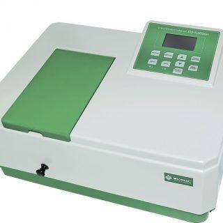 ПЭ-5400ВИ спектрофотометр с держателем 6-ти кювет