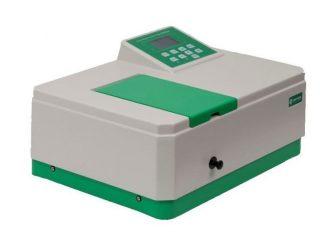 ПЭ-5400УФ спектрофотометр с держателем 6-ти кювет