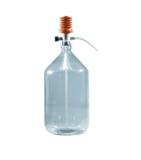 ПЭ-3010 перекачивающая система для агрессивных жидкостей с ручным насосом