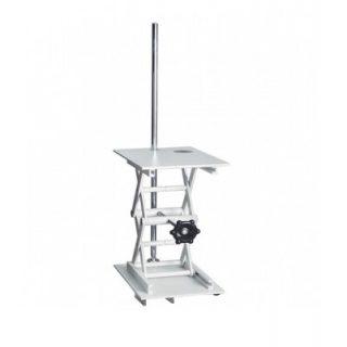 ПЭ-2420 столик подъемный со штативом