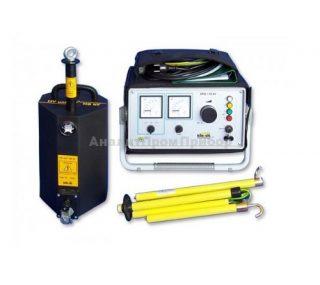 Высоковольтные испытательные установки постоянного тока KPG 110kV