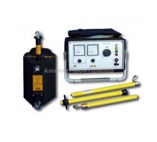 Высоковольтные испытательные установки постоянного тока KPG 50kV