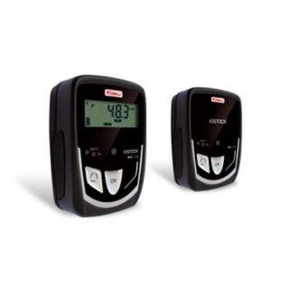 KIMO КН 110 регистраторы температуры, влажности и освещенности